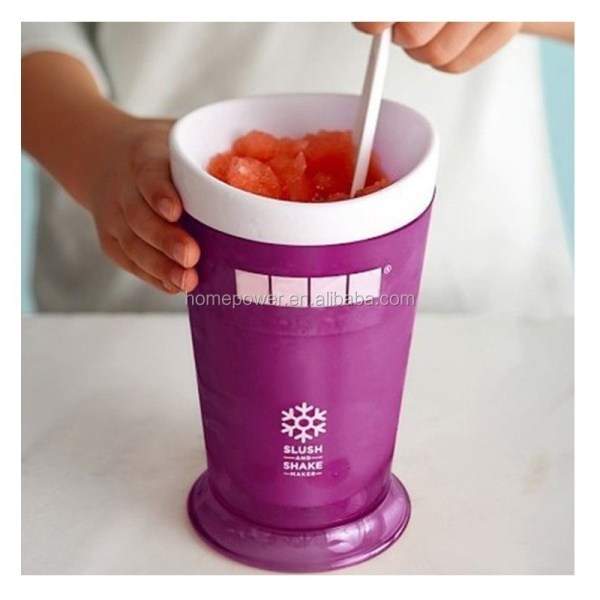 Ice Cream Cup Maker
