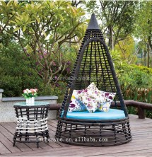 High Quality Wicker Patio Furniture