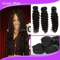 deep wave micro braiding human hair deep wave micro ...