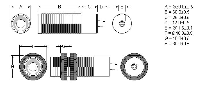 611 Hiver Wheel Spacer Kit 20 mm x 2 8 Boulons-Vauxhall//Opel -