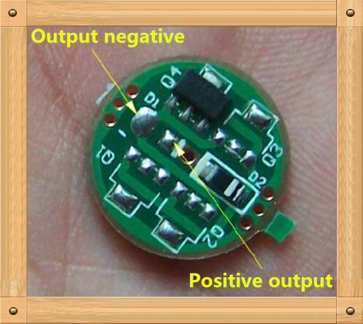 c01598bf0 ᐂFrete Grátis!!! um módulo de corrente constante 350ma - a105