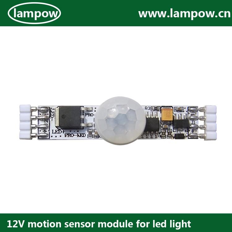 China Three Wire Line Motion Sensor Switch China Pir Motion Sensor