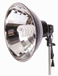 Lh-85 Continuous Light For Photography With Holder ...