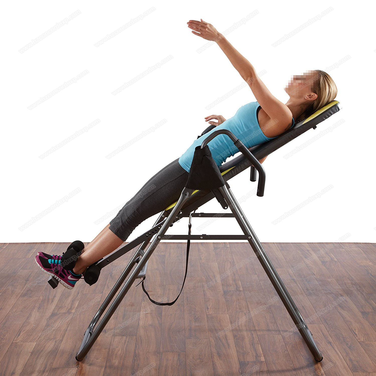 spinal decompression chair baby shower rental boston ma the best china inversion amazon buy