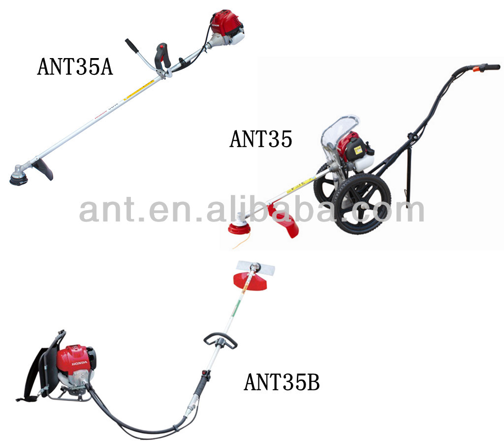 Ant35a Honda Gx35 Engine Brush Cutter