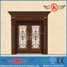 Iron Security Door Designs