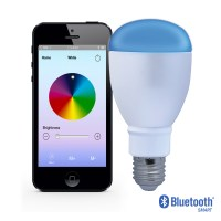 Ul Smart Home Led Lighting Iphone Control Music Flash ...