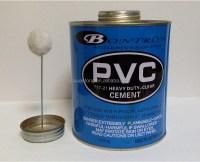 Glue Pvc Pipe - Acpfoto