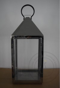 Classical Candle Table Lamp - Buy Cast Iron Lamp,Glass ...