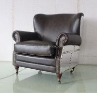 Living Room Antique Furniture,Aviator Professor Chair With