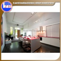 Philiphine Hotel Modern Acrylic Simple Kitchen Side ...