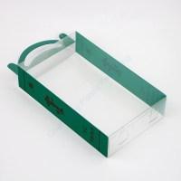 Designed Logo Wall Mounted Plastic Storage Box - Buy ...