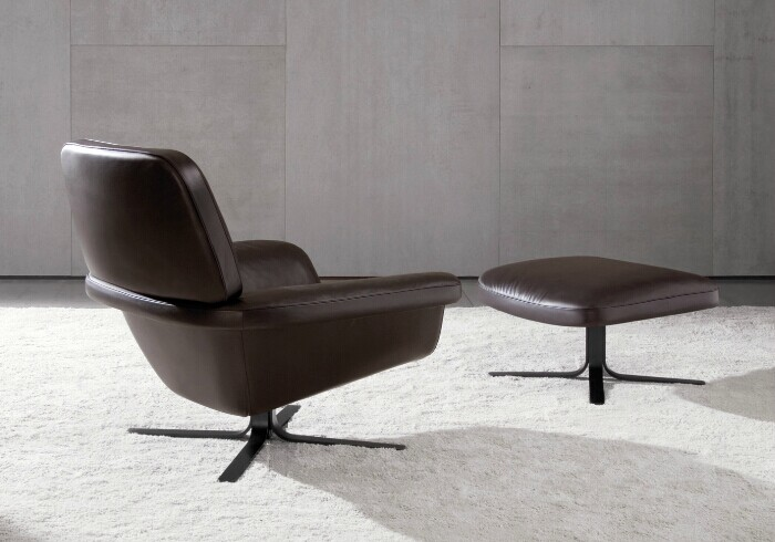 folding egg chair side chairs for office blake soft chair+ottoman cc-lc01# design by rodolfo dordoni - buy chair,blake ...