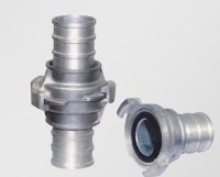 Pin Out Type Fire Hose Coupling - Buy Fire Coupling,Alu ...