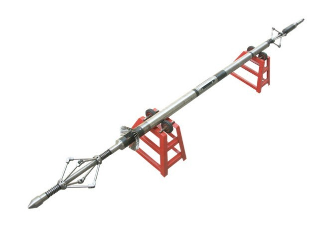 Cased Hole Log Instrument Like Multi Arms Caliper Tool