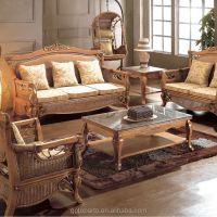Wholesale living room sets living room furniture rattan ...
