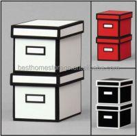29 Amazing Home Office Storage Boxes | yvotube.com