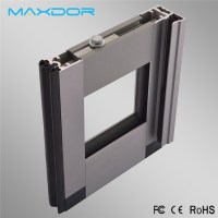 Automatic Sliding Door Opener Aluminum Frame - Buy ...