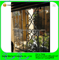 Popular Wrought Iron Decorative Window Grates, View ...