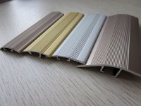 Floor Trim - Buy Aluminum Wooden Floor Trim,Bronze Floor ...