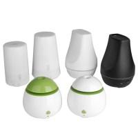 Light Bulb Oil Diffuser