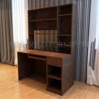 Cheap Used Wooden Study Table Designs Computer Desk(sz