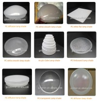 acrylic dome replacement plastic outdoor light covers ...