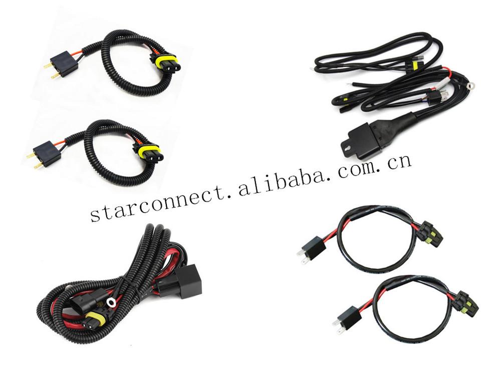 Top Quality Socket Relay Automobile Car Electric Fog Light