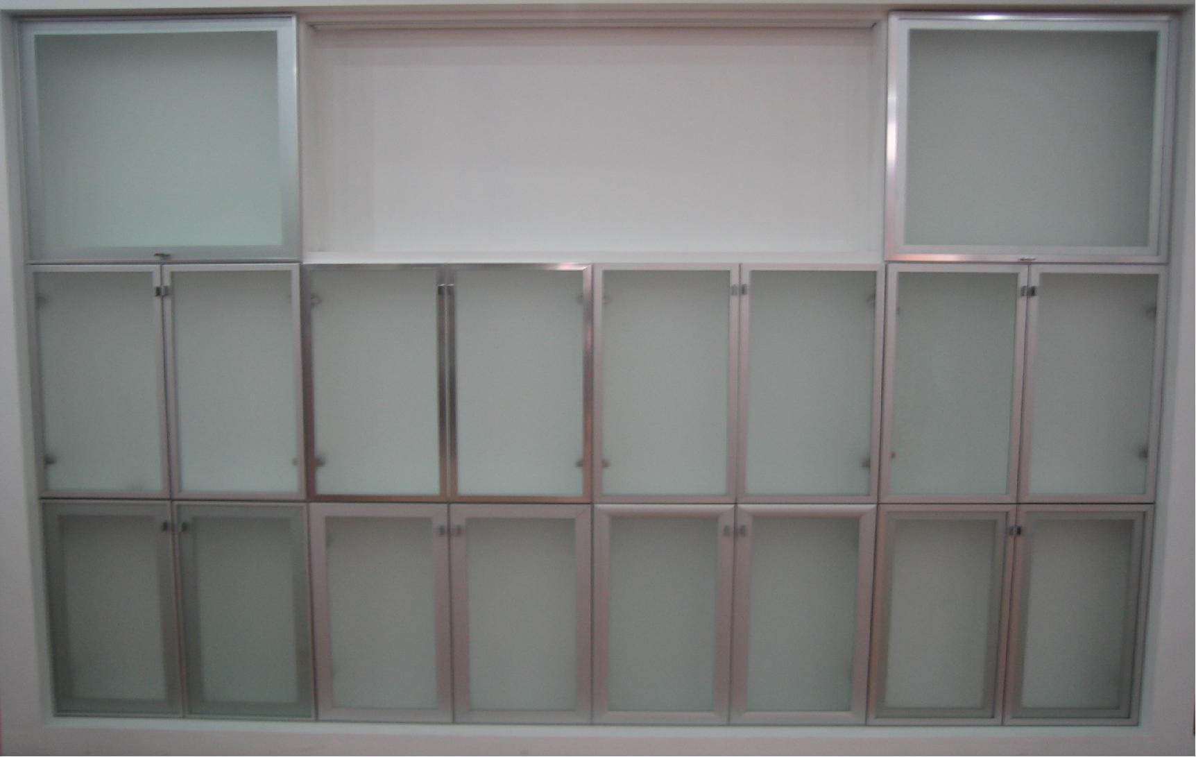 Aluminium Cabinet Doors  Buy Aluminium Frame DoorFrame