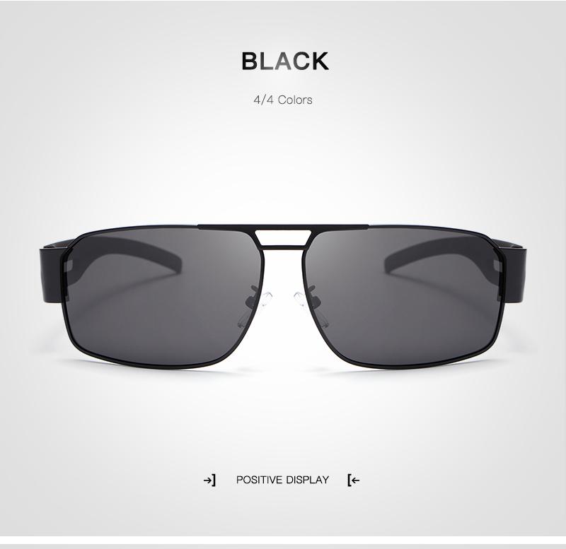 Óculos polarizados óculos de condução dos homens óculos de sol de marca  designer de óculos de sol masculino óculos polariza óculos polarizados dos  homens de ... f0c89d9b5c