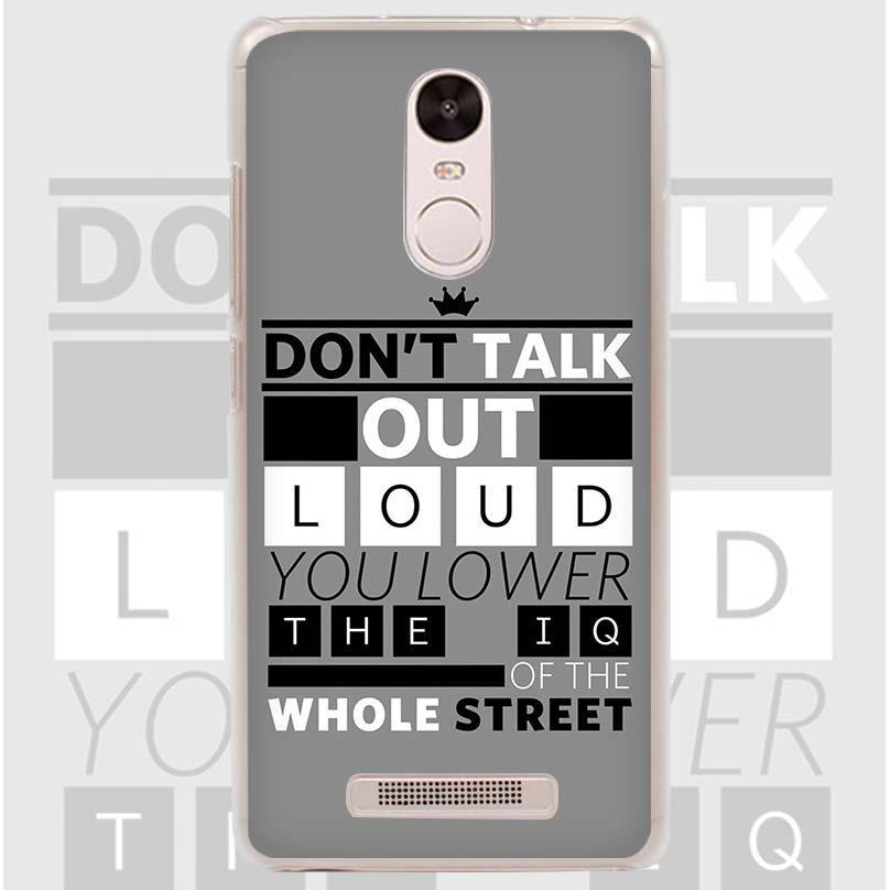 BINYEAE Sherlock Holmes Transparent Case Cover for Xiaomi Redmi ... f6cf2ff02cb4