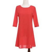 Plus Size Dresses Cheap Casual - Boutique Prom Dresses