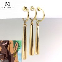 Online Get Cheap Roronoa Zoro Earrings -Aliexpress.com ...