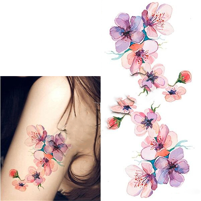 Tattoo Watercolor Reviews  Online Shopping Tattoo