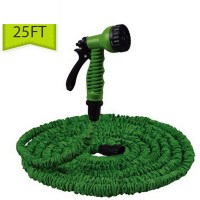25FT Water Hose Expandable garden hose Flexible WATER ...