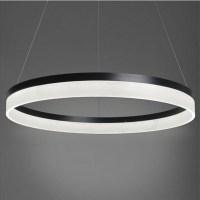 2015 NEW Modern LED Ring Light Arcylic Circle LED Pendant ...