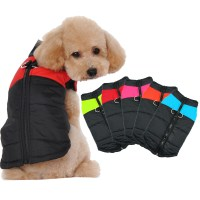 Dog Clothes For Small Dogs Winter Puppy Chihuahua Pet Dog ...