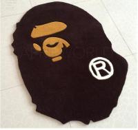 fashion A Bathing Ape door mat floor mat doormat bape ...