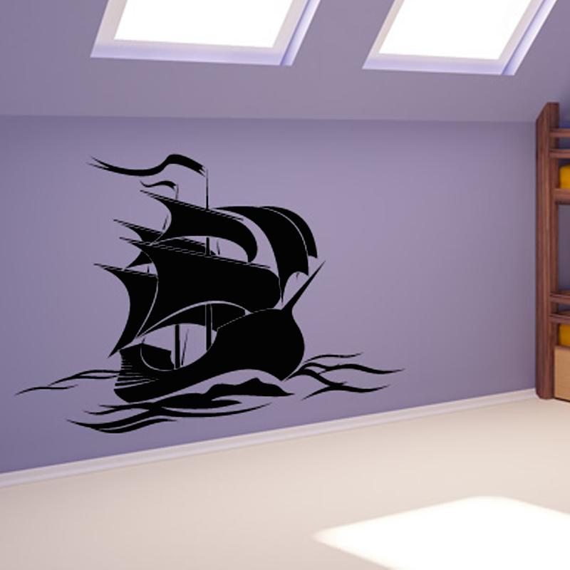 Popular Pirates Bedroom Decor