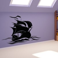 Popular Pirates Bedroom Decor-Buy Cheap Pirates Bedroom ...