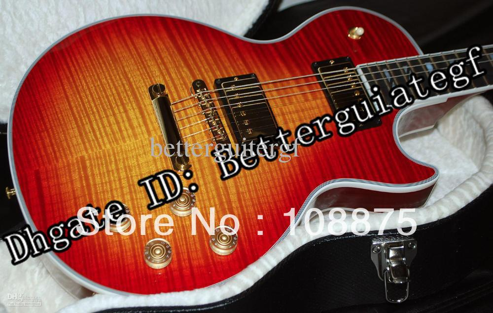 Top Musical Instruments New Arrival Supreme Heritage