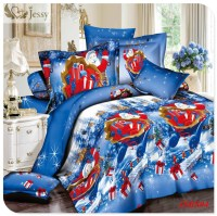 Popular Christmas Bedding-Buy Cheap Christmas Bedding lots ...