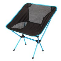 Ultra Light Folding Fishing Chair Seat for Outdoor Camping