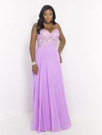 Popular Full Figure Prom Dresses-Buy Cheap Full Figure ...