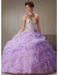 Purple Sweet 16 Dresses | www.imgkid.com - The Image Kid ...