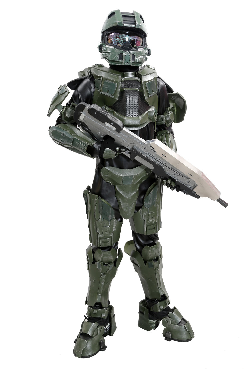 Master Chief Armor Sale
