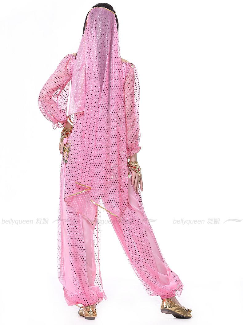 dcd7e5f2198a ღ Ƹ̵̡Ӝ̵̨̄Ʒ ღ2016 New Arrival Belly Dance Suit 5Peces Long Sleeve ...