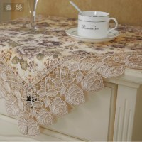 Popular Lace Table Overlay Wedding-Buy Cheap Lace Table ...
