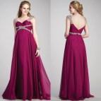 Evening Dresses for Pregnant Women