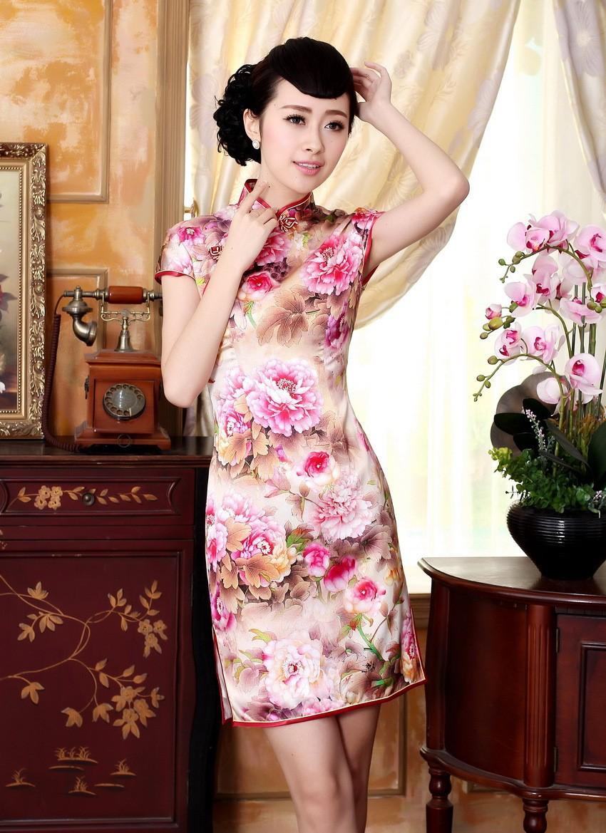 Hermosa Vestido De Fiesta Estilo Japonés Ideas Ornamento Elaboración ...